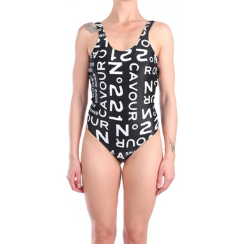 Abbigliamento Donna Costume intero 5preview BISCA W591 Interi Donna Black/white Black/white