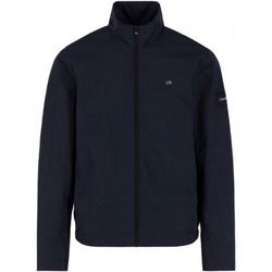 Abbigliamento Uomo Giubbotti Calvin Klein Jeans k10k105264 Blu