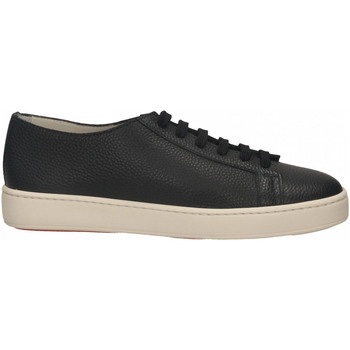 Scarpe Uomo Sneakers basse Santoni TENNIS 6F+T.LIS+INF. SUMMER blu