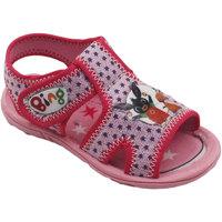 Scarpe Bambina Sandali Bing Sandalo Rosa
