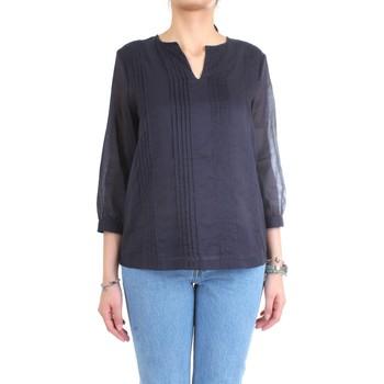 Abbigliamento Donna Camicie Cappellini M06282L1 Blu