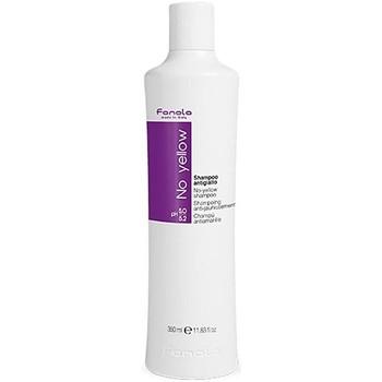 Bellezza Shampoo Fanola No Yellow Shampoo