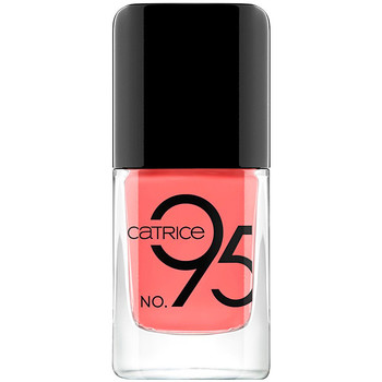 Bellezza Donna Smalti Catrice Iconails Gel Lacquer 95-you Keep Me Brave  10,5 ml