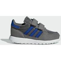 Scarpe Unisex bambino Sneakers basse adidas Originals ATRMPN-20137 Grigio