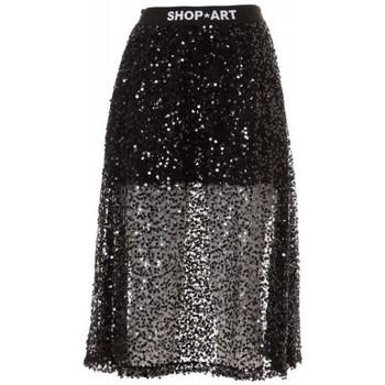 Abbigliamento Donna Gonne Shop-Art SH60440 Multicolore
