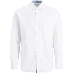 Abbigliamento Uomo Camicie maniche lunghe Premium 12174440 Multicolore