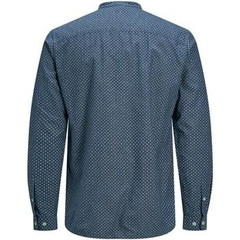 Abbigliamento Uomo Camicie maniche lunghe Premium 12170074 Multicolore