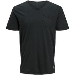 Abbigliamento Uomo T-shirt maniche corte Premium 12170956 Multicolore