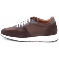 Scarpe Uomo Sneakers basse Mark Midor 5373MA Basse Uomo T.moro T.moro