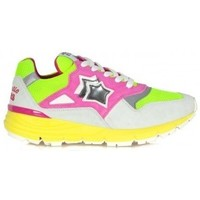 Scarpe Donna Sneakers basse Atlantic Stars AGENA Multicolore