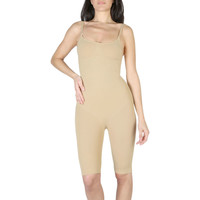 Biancheria Intima  Donna Body Bodyboo - bb1060 Marrone