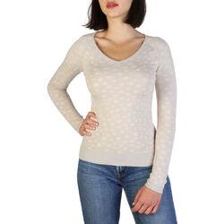 Abbigliamento Donna Maglioni Armani jeans - 7v5m8a_5m1gz Marrone