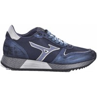 Scarpe Donna Sneakers basse Mizuno Sneakers D1GE181127 ETAMIN 2 - Donna blu