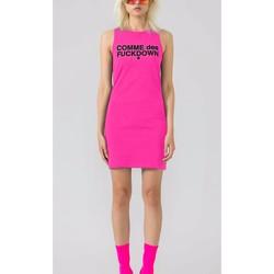 Abbigliamento Donna Abiti corti Comme Des Fuckdown CDFD916 Multicolore