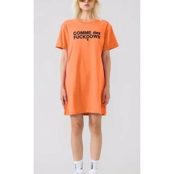 Abbigliamento Donna Abiti corti Comme Des Fuckdown CDFD909 Multicolore