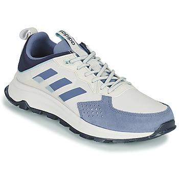 Scarpe Uomo Running / Trail adidas Performance ADIDAS CORE SPORT FTW Beige / Blu