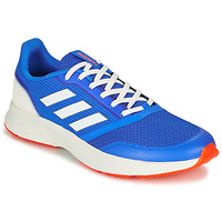 Scarpe Uomo Running / Trail adidas Performance NOVA FLOW Blu