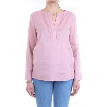Abbigliamento Donna Camicie Cappellini 57M06339L1 Rosa