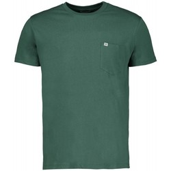 Abbigliamento Uomo T-shirt maniche corte Scout T-shirt M/m  (10584-verde) Verde
