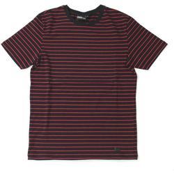Abbigliamento Uomo T-shirt & Polo Lee ATRMPN-20208 Rosso