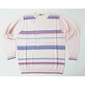 Abbigliamento Uomo Maglioni Ingram ATRMPN-20211 Rosa