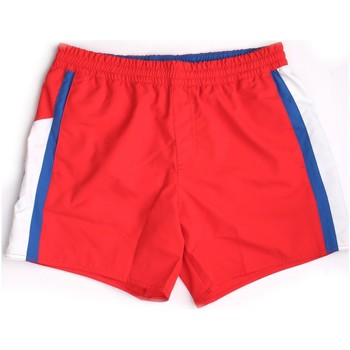 Abbigliamento Uomo Costume / Bermuda da spiaggia Colmar 7211 Rosso