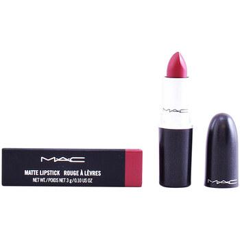 Bellezza Donna Rossetti Mac Matte Lipstick o For Oranger 3 Gr 3 g