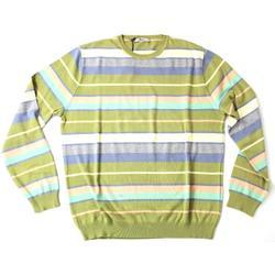 Abbigliamento Uomo Maglioni Ingram ATRMPN-20213 Verde