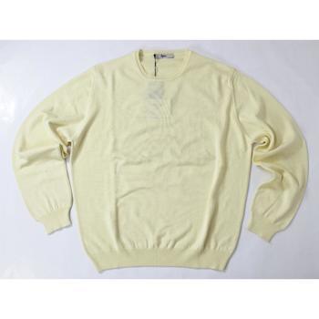 Abbigliamento Uomo Maglioni Ingram ATRMPN-20214 Giallo