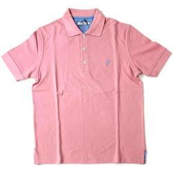 Abbigliamento Uomo T-shirt & Polo Ingram ATRMPN-20215 Rosa