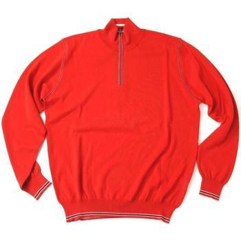 Abbigliamento Uomo Maglioni Ferrante ATRMPN-20223 Rosso