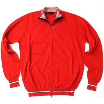 Abbigliamento Uomo Maglioni Ferrante ATRMPN-20225 Rosso