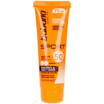 Bellezza Protezione solari Babaria Solar Sport Crema Solar Waterproof Spf50  75 ml