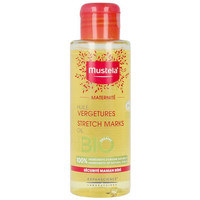 Bellezza Donna Prodotti snellenti Mustela Maternité Stretch Marks Prevention Oil  105 ml