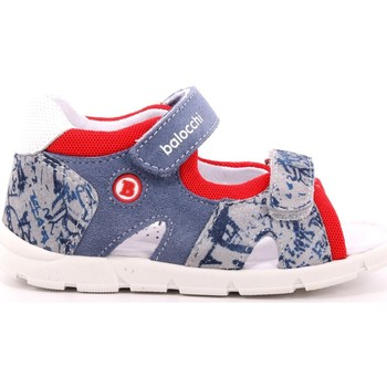 Scarpe Unisex bambino Sandali Balocchi 288 - 103161 Jeans