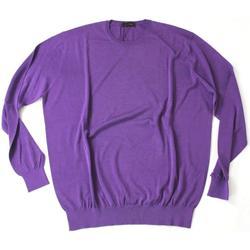 Abbigliamento Uomo Maglioni Ferrante ATRMPN-20230 Viola