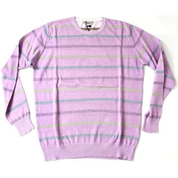 Abbigliamento Uomo Maglioni Ferrante ATRMPN-20231 Viola