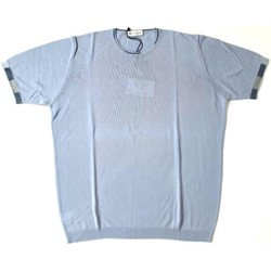 Abbigliamento Uomo T-shirt & Polo Ferrante ATRMPN-20232 Blu