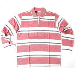 Abbigliamento Uomo Polo maniche lunghe Ferrante ATRMPN-20234 Rosso
