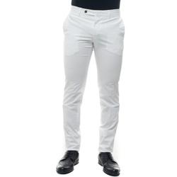 Abbigliamento Pantaloni Pto5 CODT01Z00CL1-TT260010 Bianco