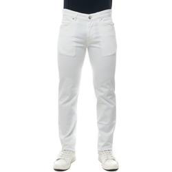 Abbigliamento Jeans Pto5 C5DT05Z00BAS-TU590010 Bianco