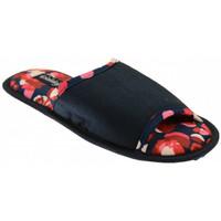Scarpe Donna Pantofole De Fonseca BARI Ciabatte multicolore