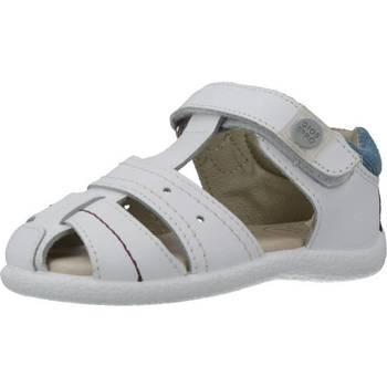Scarpe Bambino Sandali Gioseppo 44560G Bianco