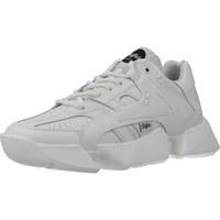 Scarpe Donna Sneakers basse Buffalo 1530112 Bianco