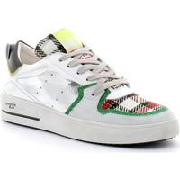Scarpe Donna Sneakers Semerdjian SONA Argent