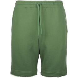 Abbigliamento Uomo Shorts / Bermuda Antony Morato  Verde
