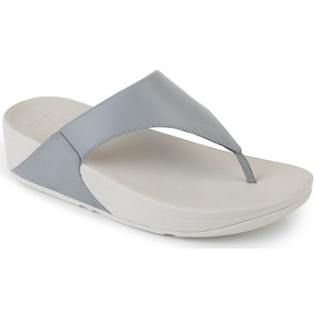 Scarpe Donna Infradito FitFlop LULU TM LEATHER TOEPOST