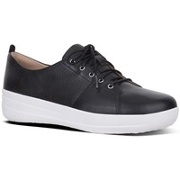 Scarpe Donna Sneakers FitFlop F-SPORTY TM II LACE UP PERF SNEAKERS