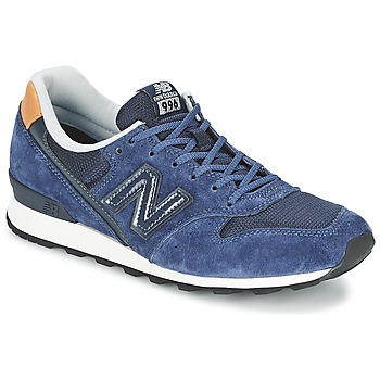 Scarpe Donna Sneakers basse New Balance WR996 Marine
