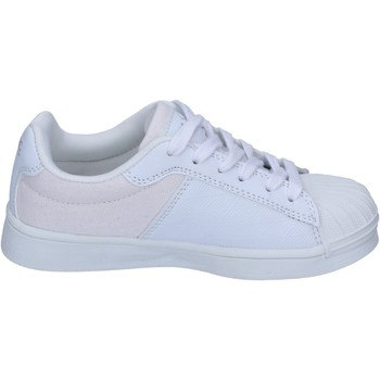 Scarpe Bambino Sneakers Beverly Hills Polo Club BM761 Bianco